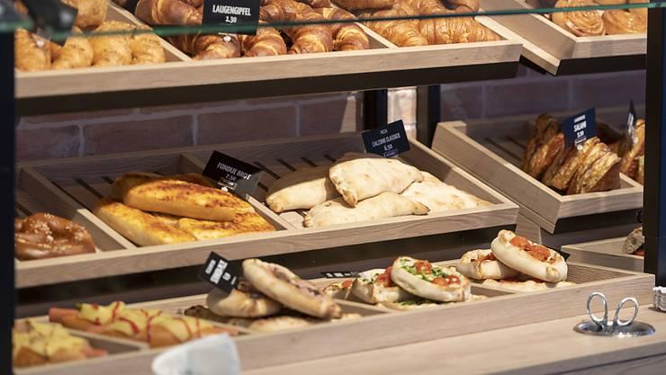 In Zürich übernimmt die alteingesessene Bäckerei-Kette Walter Buchmann die Traditionsbäckerei Gnädinger. (Symbolbild)