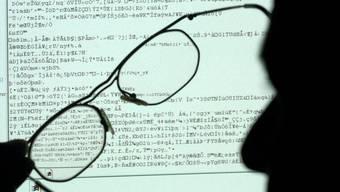 Eine Software soll professionellen Einbrechern das Handwerk legen. (Symbolbild)
