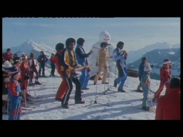 BBC-Dreharbeiten in den Schweizer Bergen – und eine Scheidung.
