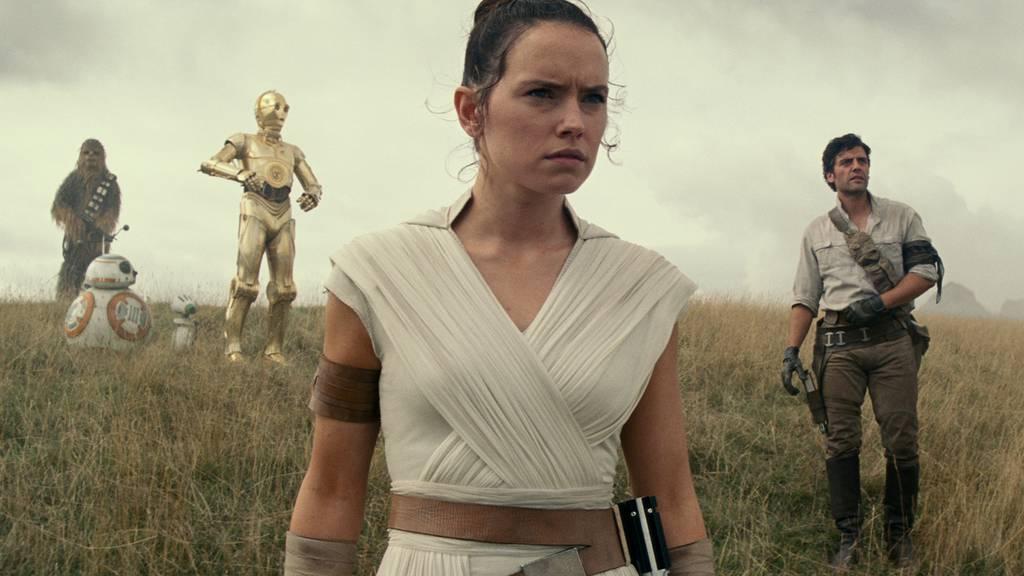 Special Event - «Star Wars: Der Aufstieg Skywalkers»