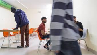 30 Prozent der Asylsuchenden in der Schweiz leiden gemäss einer Studie an einer posttraumatischen Belastungsstörung.