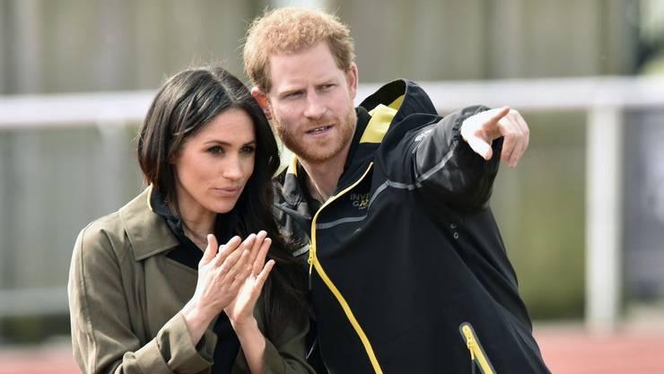 Dass sich das Sussex Royal-Paar Harry und Meghan von ihren königlichen Pflichten zurückziehen, sorgte in Grossbritannien für Ärger. Es ist jedoch nicht die erste personelle Abspeckkur bei den Royals.