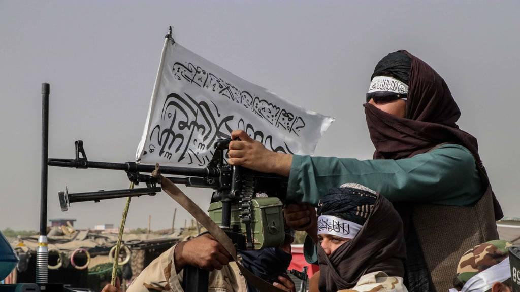 Alle wichtigen Fragen und Antworten zur aktuellen Lage in Afghanistan