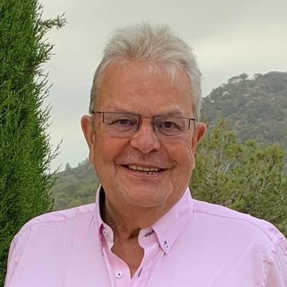 Jean Michel Weiss Ehemaliger Flugbegleiter