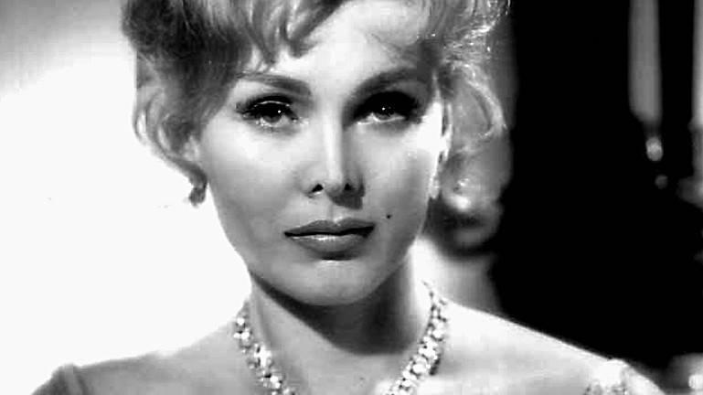 Hollywood-Diva Zsa Zsa Gabor ist tot