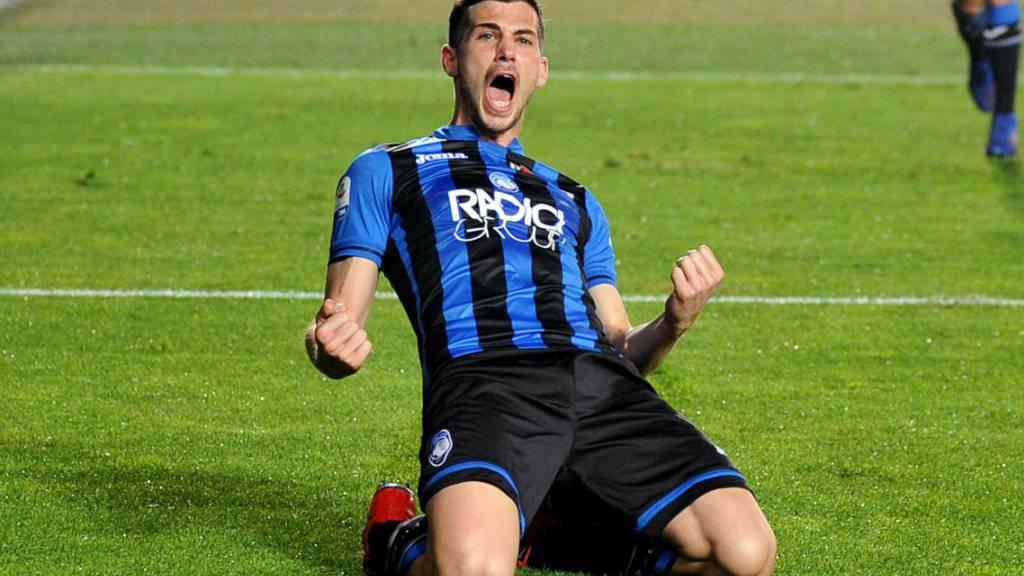 Trotz persönlichem Erfolg setzt es für Remo Freuler mit Atalanta Bergamo eine Niederlage gegen die AC Milan ab