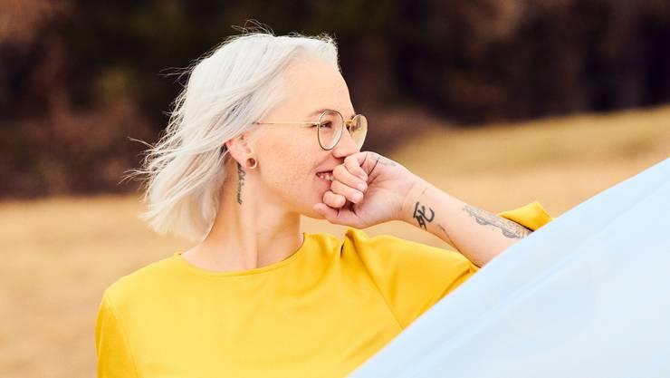 Stefanie Heinzmann 2019: «Ich werde mich nicht verkaufen und weiss, dass ich ein Leben neben der Karriere brauche.»