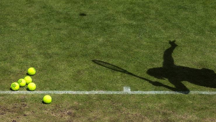 Das Comeback für 200 000 Tennisspieler in der Schweiz naht.