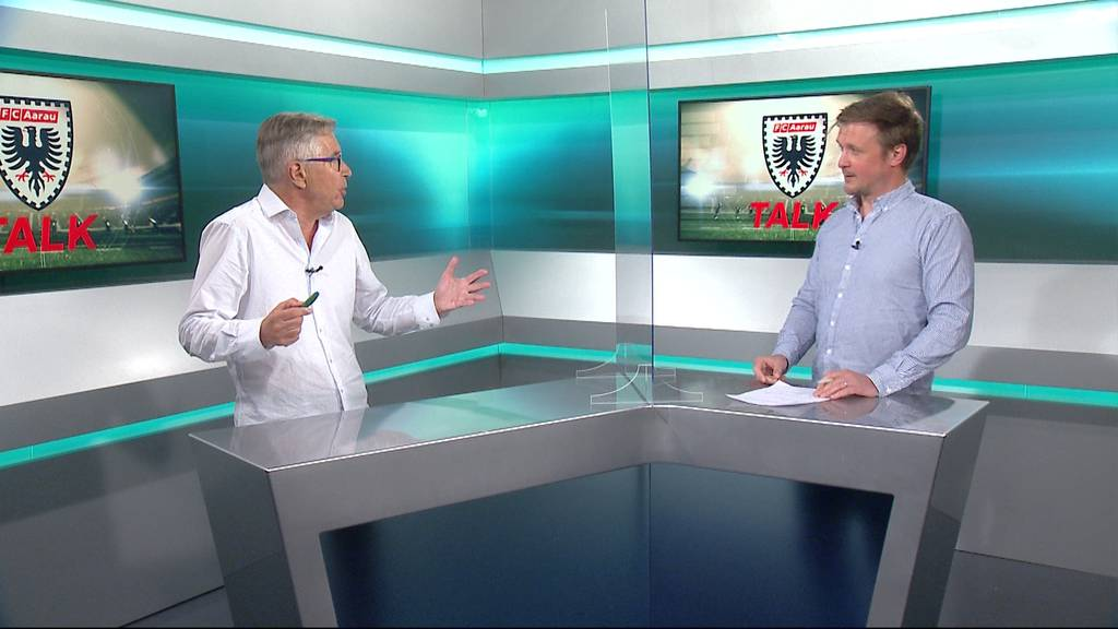 Warum bei den AZ-Reportern vor dem Cupknüller gegen Luzern die Nerven blank liegen: «Das ist unsportlich!»