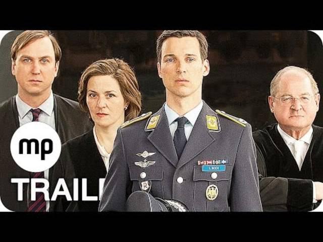 Der offizielle Filmtrailer zu «Terror – Ihr Urteil»