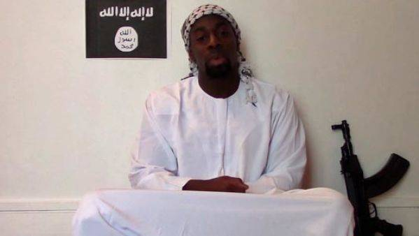 Das Bekennervideo von Amedy Coulibaly wurde umgehend wieder aus dem Internet entfernt.