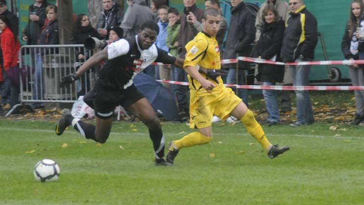 Scheizer Cup: Black Stars verlieren gegen Lugano, das in die Achtelfinal vorstösst.