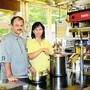 Bei diesen vier Restaurants im Kanton Solothurn versuchte Daniel Bumann zu helfen.