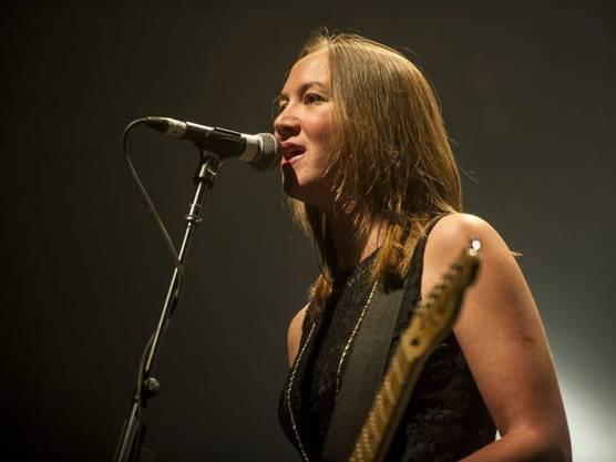 Die Schweizer Sängerin Sophie Hunger hatte den Entscheid des Beirats in den sozialen Medien heftig kritisiert.
