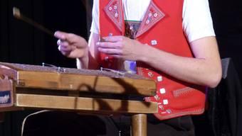 Nicolas Senn spielte mit dem Stadtorchester. (Archiv)