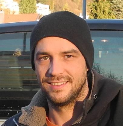 Fabian Dingetschweiler engagierte sich als Flüchtlingshelfer in Chios und Como.