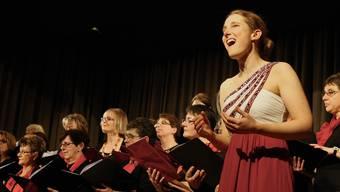 Vom Volkslied bis Elvis: Frauenchor singt sich mit Liebesliedern in die Herzen