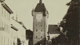 Baden: Historische Bilder