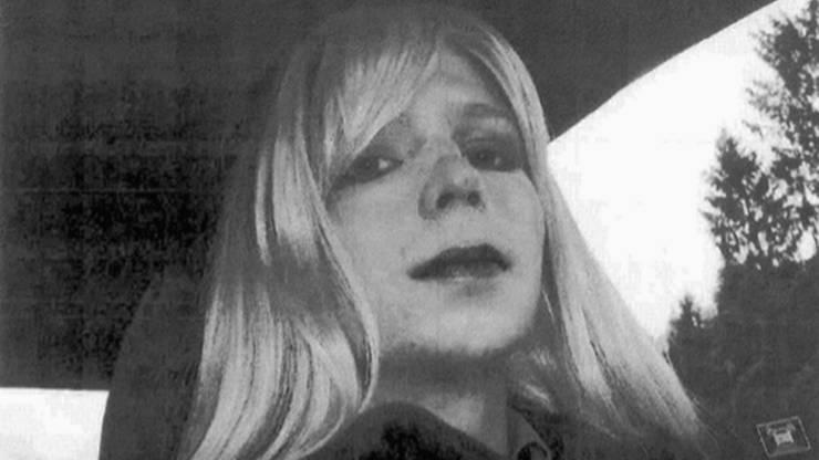 Chelsea Manning hatte geheime Militärinformationen an Wikileaks weitergegeben. (Archiv)