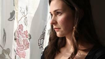 """Manon Pfrunder als Mira im Spielfilm """"Die Schwalbe"""" von Mano Khalil, der am 21. Januar die Solothurner Filmtage eröffnet (zVg)."""