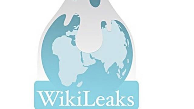 Wikileaks veröffentlicht neue Daten
