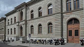 Am 27. September werden in Basel drei Gerichtspräsidien neu besetzt: zwei Präsidien des Appellationsgerichts und ein Präsidium des Zivilgerichts (Bild).