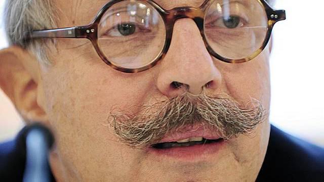 Pierre Mirabaud zum Steuerstreit