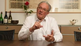 «Es nützt nichts, neue Richtlinien aufzutürmen, wenn die Grundmassnahmen nicht eingehalten werden», sagt der Epidemiologe Marcel Tanner im Interview.