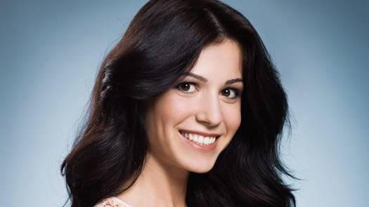 Sandara Maliqi aus Schönenwerd ist eine der 18 Miss-Schweiz-Kandidatinnen