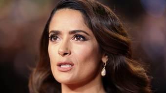 Auch Salma Hayek wurde nach eigenen Angaben von Harvey Weinstein sexuell bedrängt und bedroht. (Archivbild)