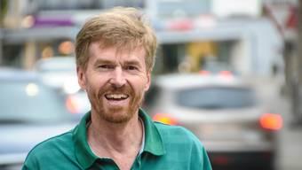 Thomas Burkard will nach acht Jahren im Einwohnerrat die nächste Amtsperiode als Gemeinderat in Angriff nehmen.