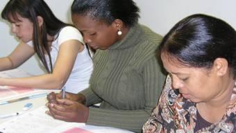 «Lernen im Quartier» startet nach den Sportferien wieder. zvg