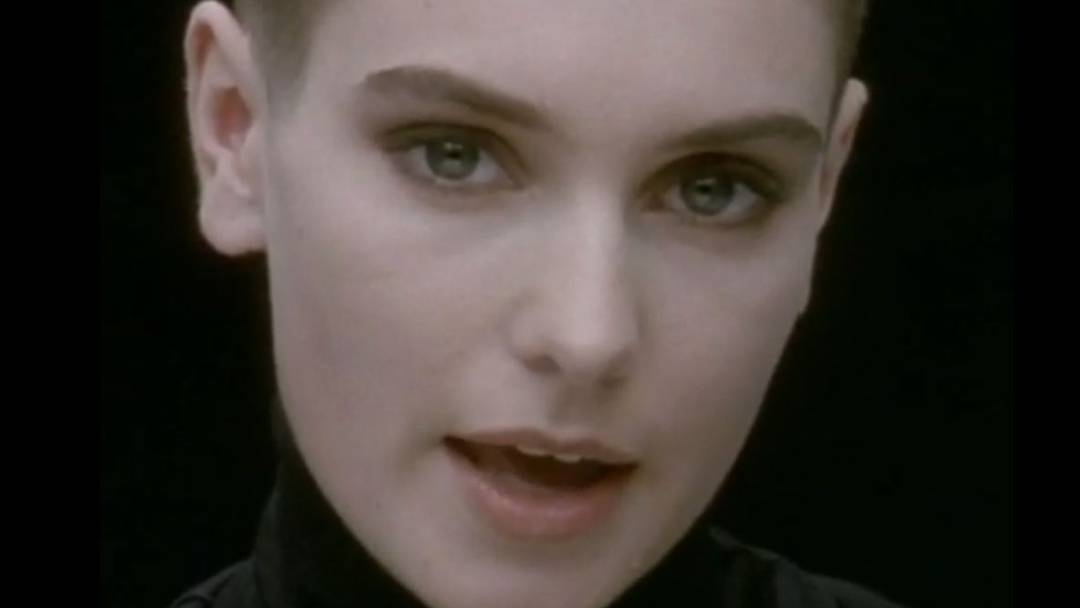 «Nothing Compares To You»: Der Welthit von Sinéad O'Connor