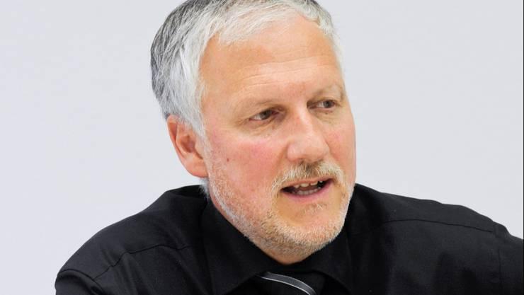 «Rasch prüfen»: Peter Gomm zur Integration der Stadtpolizei Olten