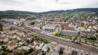 In der Investitionsrechnung sind im Verwaltungsvermögen Ausgaben von 200000 Franken für Sanierungsmassnahmen am Glockenstuhl und am Kirchenturm vorgesehen. (Archivbild)