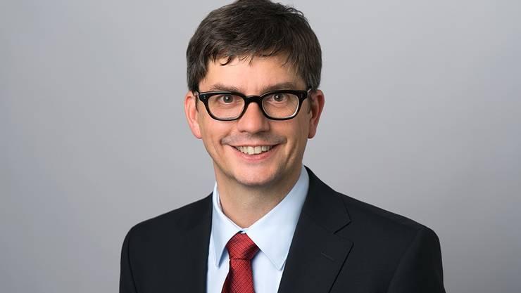 Chefarzt und Leiter Zentrum für Abhängigkeitserkrankungen (ZAE) PDAG