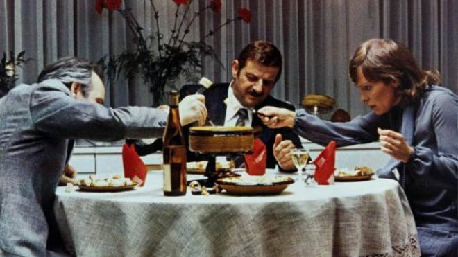 «Die Schweizermacher» aus dem Jahr 1978 bleibt mit Abstand der meistgesehene Schweizer Kinofilm. Foto: T&C FILM