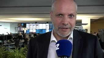Rolf Cavalli, Nordwestschweiz-Chefredaktor ad interim, kommentiert den Abgang von AKB-Chef Pascal Koradi.