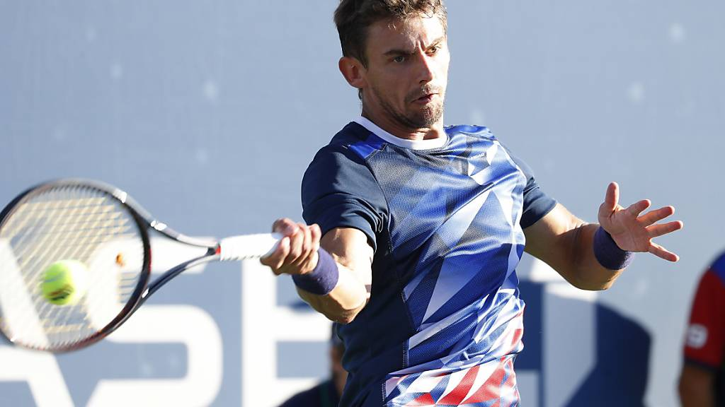 Schweizer Davis-Cup-Team spielt um Perspektiven