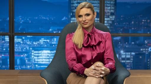 Die Investorin: Anja Graf