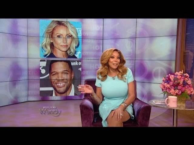 US-Talkmasterin Wendy Williams über Mariah Carey