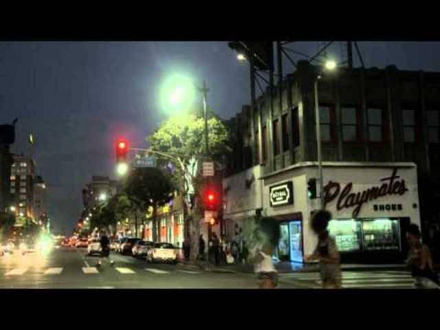 «Electroboy» der Trailer zum Film von Marcel Gisler.