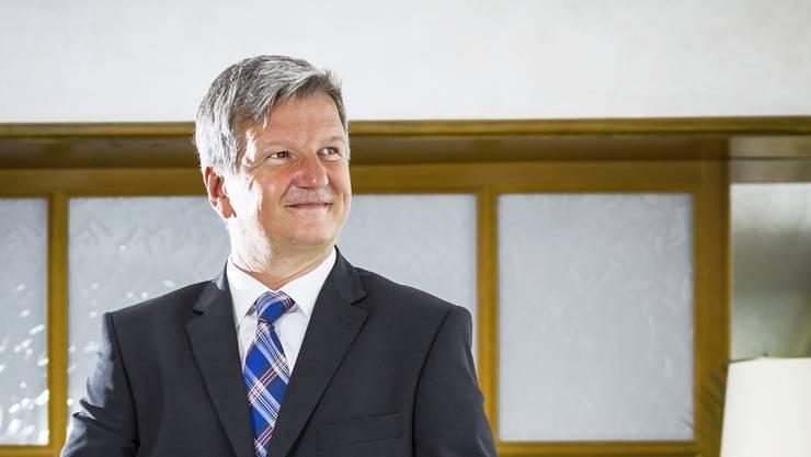 Bruno Lustenberger
