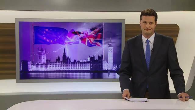Brexit | Krankenkasse | Ypsomed