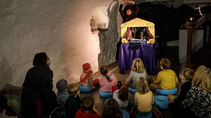 KinderKulter Solothurn führt den ersten Kulturellen Adventskalender durch