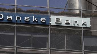 11'000 Privatkunden haben ihre Geschäftsbeziehungen mit der Danske Bank in Estland aufgelöst (Archivbild).