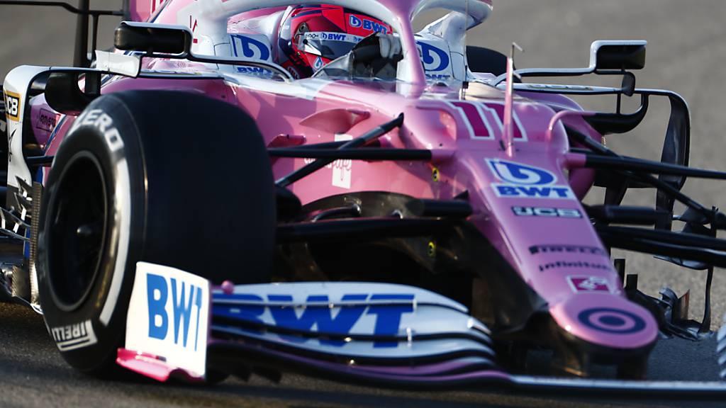 Ein Rekurs sorgt für ein Nachspiel des Grand Prix der Steiermark