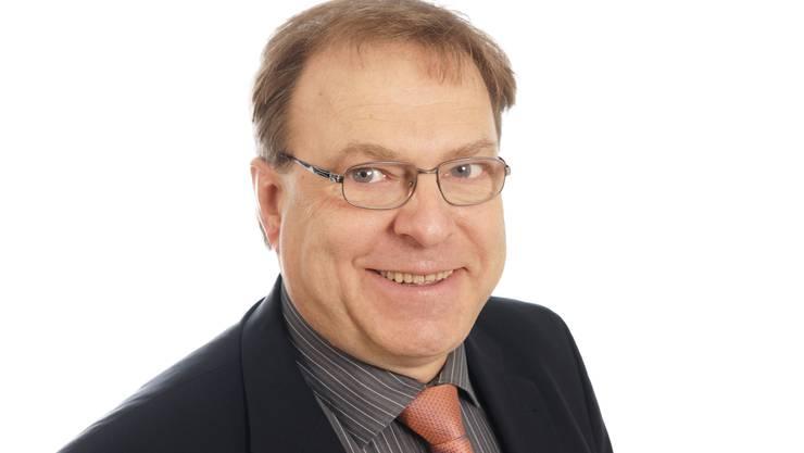 Thomas Bodmer ehemaliger SVP-Einwohnerrat und Grossrat: «Für die Meinungsbildung verlassen sich die Stimmbürger in erster Linie auf das Abstimmungsbüchlein.»
