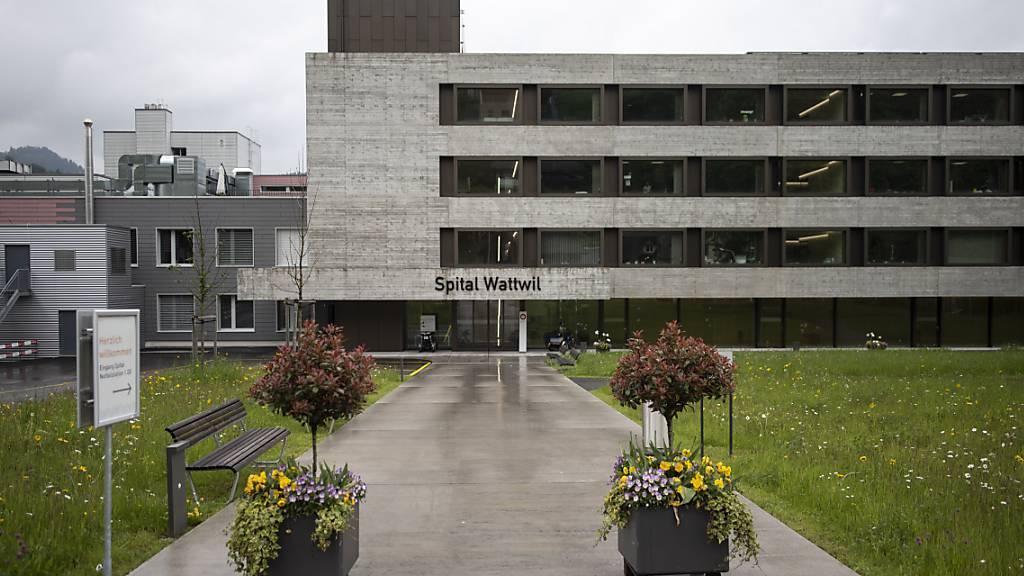 Spitalschliessung: Wattwil könnte weiteres Angebot verlieren