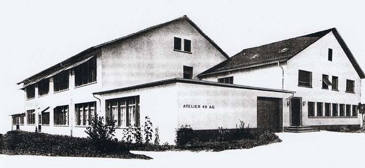 Firmengebäude in Spreitenbach